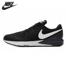 Original New Arrival 2019 NIKE AIR ZOOM STRUCTURE 22 Men's Running Shoes Sneaker