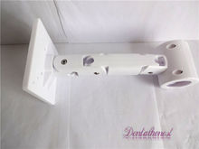 Dental Unit Post Mounted LCD Intraoral Camera Mount Arm Plastic