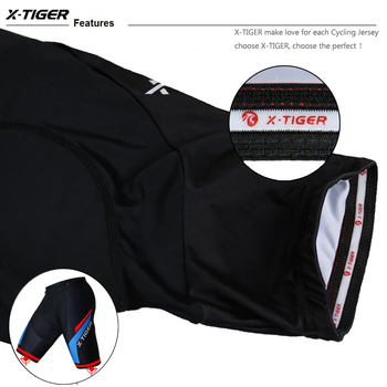 Coolmax 5D Padded, Cycling, Shorts Shockproof, MTB Bicycle Shorts 10