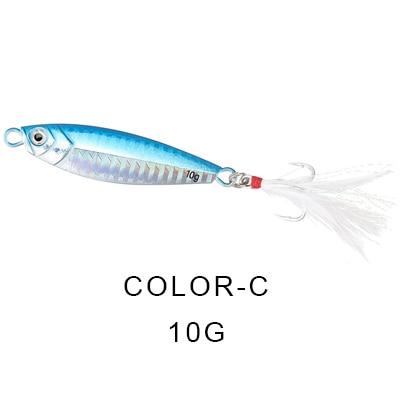 COLOR-C-10G