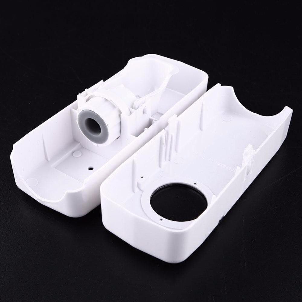 Аксессуары для ванной комнаты Улучшенный автоматический Зубные пасты распределитель и Кисточки держатель touch для чистки зубов распределен...