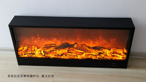 led fireplace on sale at reasonable prices