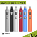 100% Original Joyetech eGo AIO Pro /C /D22 XL All-in-One Starter Kit with 3.5ml 4ML and 2300mah Capacity
