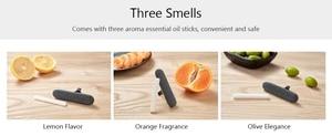 Image 5 - Youpin G Uildford автомобильный диффузор для выхлопного воздуха, исключающий запах, умный освежитель воздуха Mijia, растительный экстракт, парфюм
