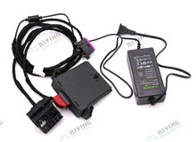Radio Test code Camera Code Change Tool For VW RCD510 RCD330 RNS510 187A 187B