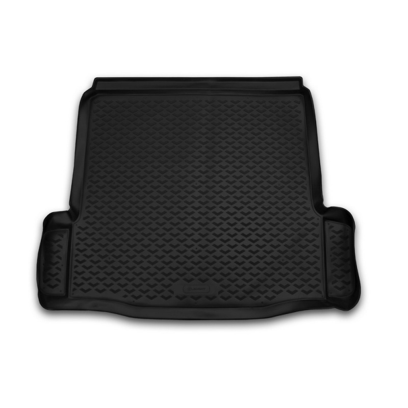 Trunk mats for Chevrolet Cruze 08/2009-2014 sedan 1 pcs rubber rugs non slip rubber interior car styling accessories car trunk button switch with wire for chevrolet cruze sedan 2009 2014 1