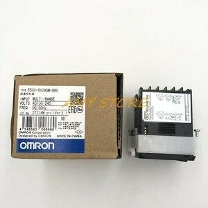 Image 5 - E5CC QX/RX2ASM 800 Voor Omron Multi Range Digitale Temperatuur Controller AC100V 240V 50/60Hz Vervangen E5CZ Q2/R2MT