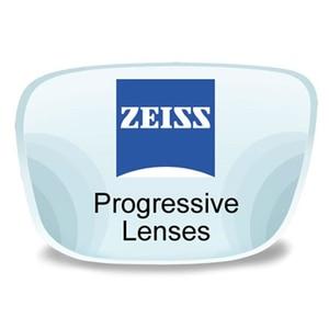 Image 4 - عدسات ZEISS التقدمية 1.50 1.60 1.67 1.74 عدسات النظارات متعددة البؤر (تحتاج إلى بيانات كاملة عن وصفة طبية مخصصة)