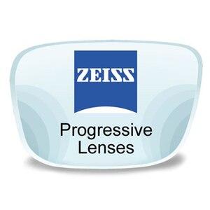 Image 4 - ZEISS Progressive Lens 1.50 1.60 1.67 1.74 Multifocal Glasses Lenses ( Need Full Prescription Data Customize)
