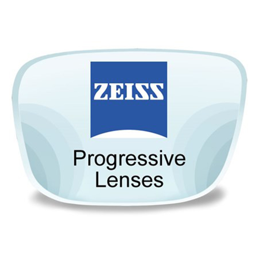 Image 4 - ZEISS Progressive Lens 1.50 1.60 1.67 Multifocal Glasses Lenses Customized ( Need Full Prescription Data)-in Eyewear Accessories from Apparel Accessories