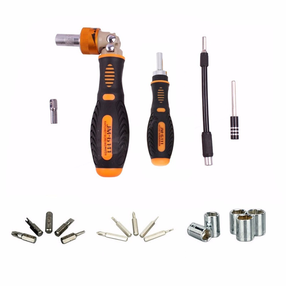 JAKEMY 69 in 1 Professional Magnetic Screwdriver Set Screw Driver Bits for Tablet PC Macbook Mobile Phone Open Hardware Tool Kit 45 in 1 professional hardware screw driver tool kit screwdriver set for watch mobile phone good hand repair tools for multi use