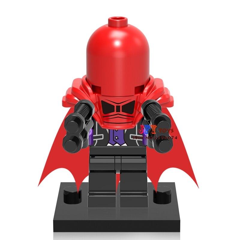 unids starwars superhroe building blocks ladrillos capucha roja coleccin amigos para la muchacha jenga casa