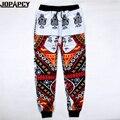Designer de moda impresso corredores homens hip hop streetwear harem pants sweatpants casual calças caual MYB0056 pantalon homme