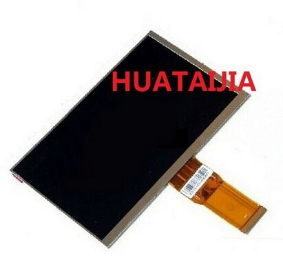 164* 97mm 50 pin New LCD display Matrix For 7 IRT T-720 T720 Tablet inner TFT LCD Screen Touch screen Digitizer Replacement