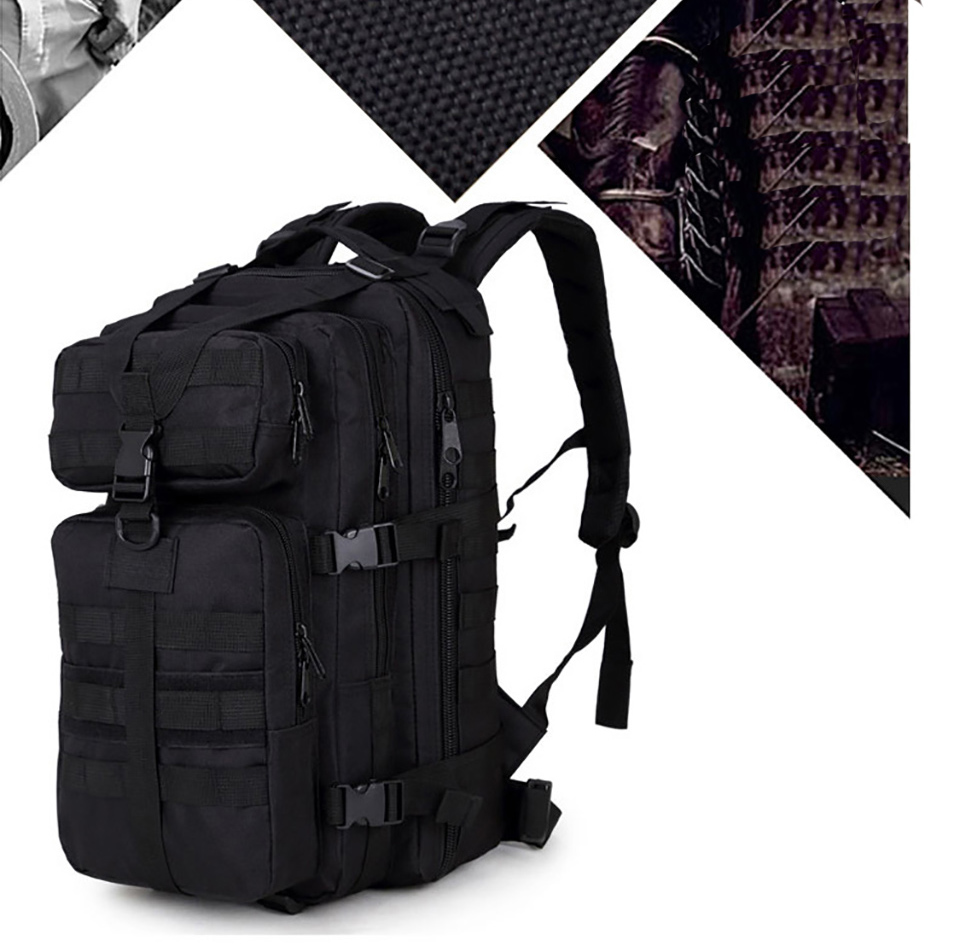 HTB1.YjEnC8YBeNkSnb4q6yevFXaP - 600D Waterproof Military Tactical Assault Molle Pack 35L Sling Backpack Army Rucksack Bag for Outdoor Hiking Camping Hunting