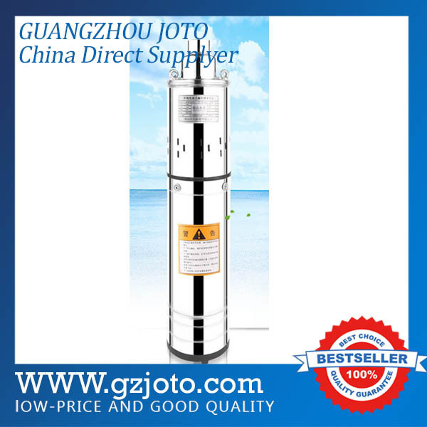 370W Submersible Pump For Irrigation Model:QGD 1.4 55 0.37