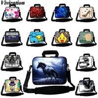 Sleeve 10.1 14.1 15.6 15 13 12 10 14 17 17.3 Laptop Bag For MacBook Pro Air Retina 11.6 13.3 15.4/Chuwi/Google Chromebook Case