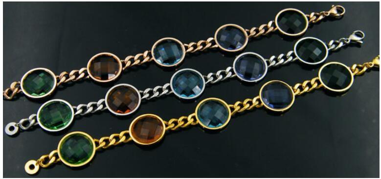 HTB1.YkGLpXXXXXBXFXXq6xXFXXXb - Multicolor Women Bracelet