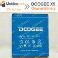 Doogee x5 batería 100% original 2400 mah reemplazo del li-ion batería de repuesto para doogee x5 pro smartphone envío gratis