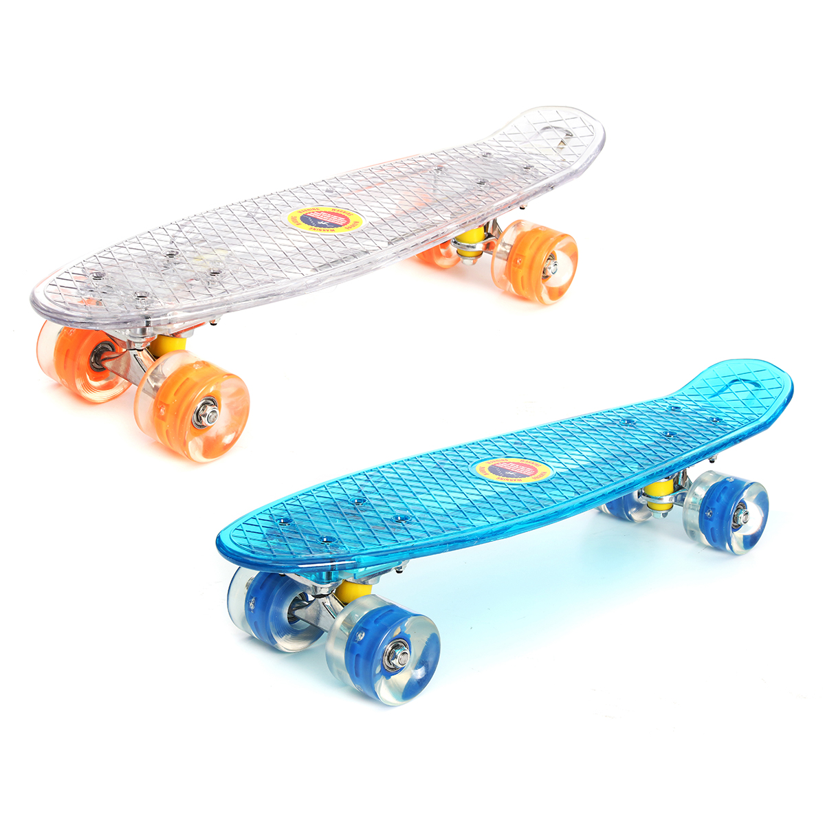 LED Penny Style Flashing Single Warped Four Wheel Skateboard Teenagers Kids Baby Happy Gift Shining SkateboardLED Penny Style Flashing Single Warped Four Wheel Skateboard Teenagers Kids Baby Happy Gift Shining Skateboard