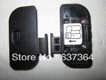 НОВА Врата за капак на батерията за NIKON D800 D800E D810 Цифрова камера за ремонт на части