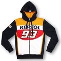New Marc Marquez 93 Repsol Moto GP Hoodie Men's Motorcycle Sprot Racing Sweatshirts  jy