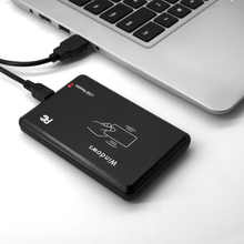 R20C 13.56Mhz long range USB Interface desktop RFID reader nfc Card Reader IC Smart Card RFID Reader