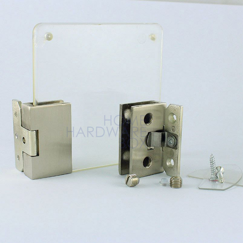 Glass Cabinet Door Hinges Australia Details about glass cupboard