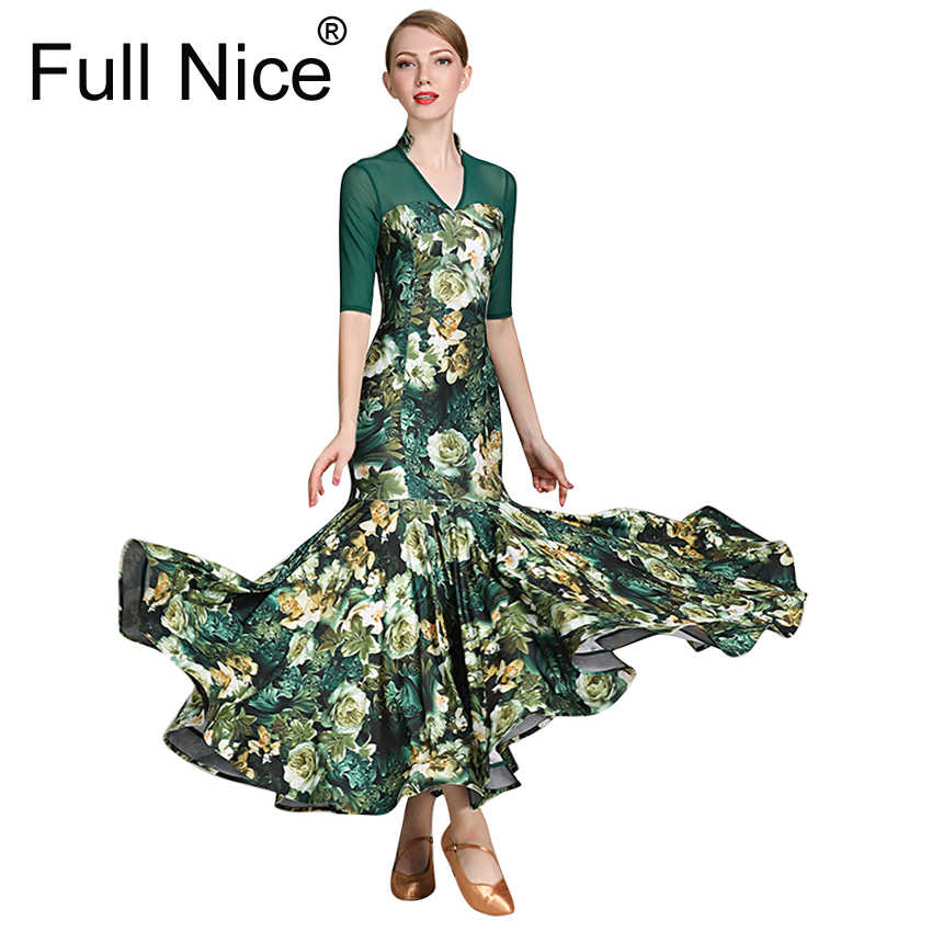 7bb9bde46 Detail Feedback Questions about Half Sleeve V Neck Floral Pattern ...