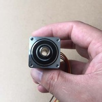 Nema11 Hollow Shaft Stepper Motor for 17K6