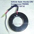 Free shipping A/C Air conditioner TR090S Compressor clutch coil for CRV compressor ac clutch coil 86.2*59*32