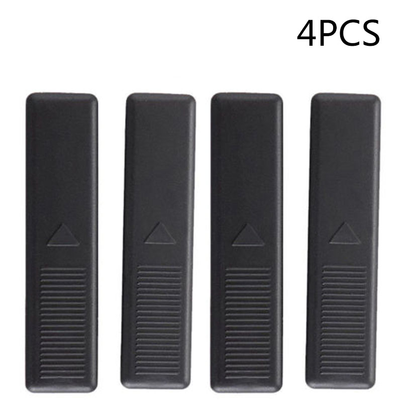 4pcs Rail Roof For Mazda 3 6 2 Black Set Replacement Moulding CX5 CX7 CX9 Sale High Quality Tool Replaces Stock