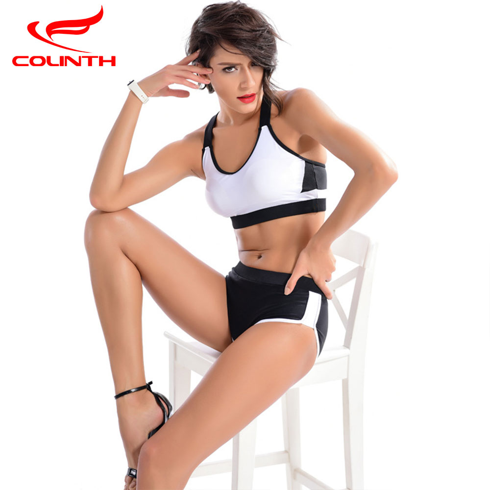 2017 S-XXL High Neck Cropped Tops Swimsuit Junior Bikini Brazilian Biquini Swimming Suit Halter Top Push Up Bikini Set Swimwear