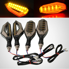 For Honda  TRANSALP 600 VP/VR/VS VM/VN VK/VL VH/VJ VT/VV/VX Turn Signal Moto Led Lamp Flicker