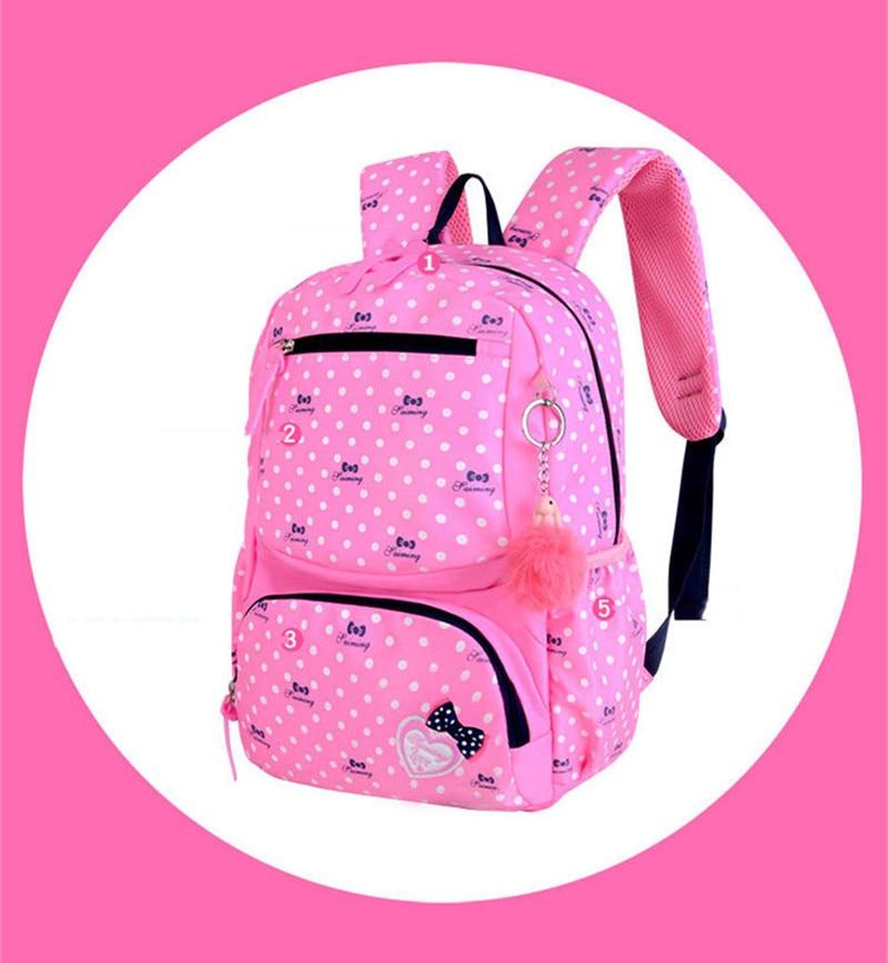 sacos de escola estrela impressão crianças mochilas