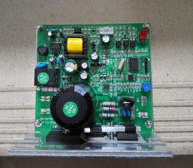 180V 5 2A 4600rpm Treadmill speed controller