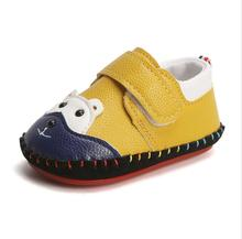 New Spring 2019 Toddler 0-2 Years Old Leisure Non-slip Baby Shoes Comfortable Soft Soles for Boys and girls Shoes kids shoes цены онлайн