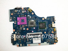 For Acer Aspire 5336 5736 Laptop Motherboard Mainboard PEW72 LA-6631P Tested free shipping