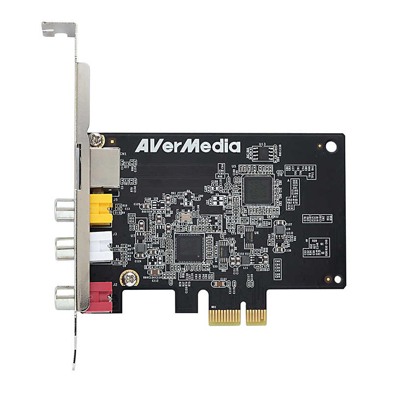 Video Capture Card AV PCI E DVR Karte c725B