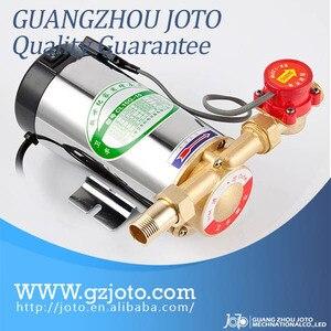 Image 1 - 100W Pipeline Pumpe Automatische Umlauf Wasserpumpe 220V/50HZ Elektrische Wasser Druck Booster Pumpe Steigerung Pumpe