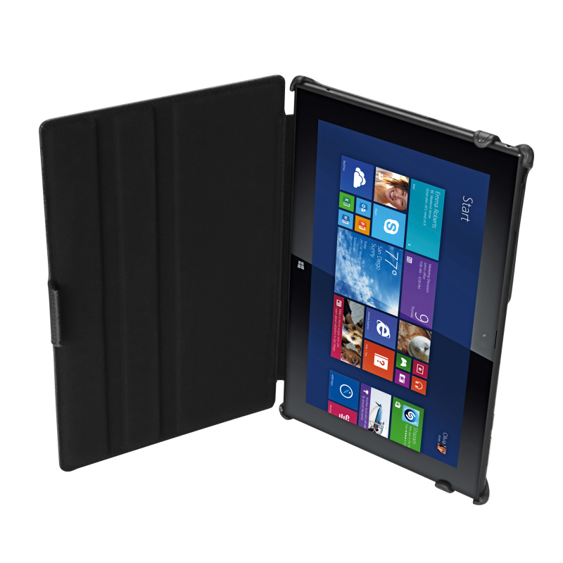 new arrivals 80bd9 48d2a US $12.99 |Hot sales! 2016 new design tablet case for nokia lumia 2520 with  high quality PU laptop cover for Nokia with free shipping-in Tablets & ...