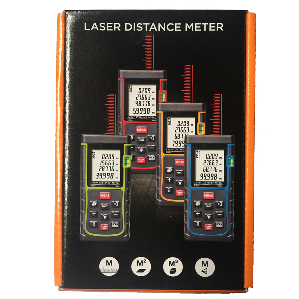 дальномер лазерный бесплатная доставка