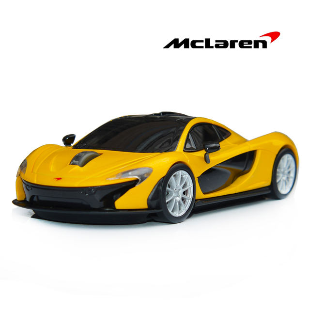 buy officially licensed mclaren p1 wireless mouse car mouse car model best gift. Black Bedroom Furniture Sets. Home Design Ideas