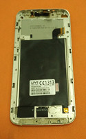 Used Original LCD Display Digitizer Touch Screen Frame For UMI Rome MTK6753 5 5 Inch 1280x720