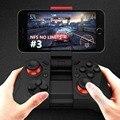 Doble balancín Smartphone Teléfono Controlador de Juegos Inalámbrico Bluetooth Gamepad Joystick para Android Teléfono/Pad/Tablet Android PC TV