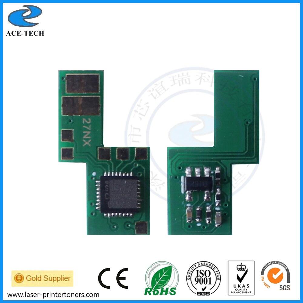 ФОТО 18K CF287X toner reset chip for HP LaserJet Enterprise M506dn M506n M506x MFPM527z M527f M527dn laser printer