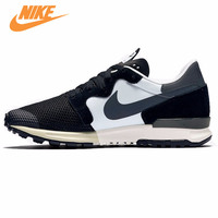 Original NIKE Summer Breathable Mesh Material Made AIR BERWUDA Men's Running Shoes Sneakers Trainers