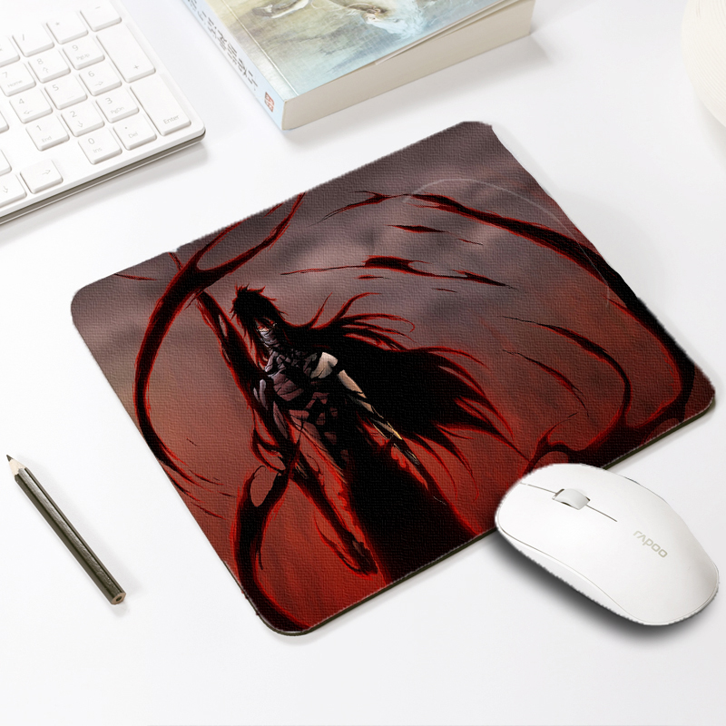 Mairuige Anime Pattern Mousepad BLEACH Mouse Mat 250x200x2MM Gaming Mouse Pad Mat Game Gamer Laptop Keyboard Tablets Mats