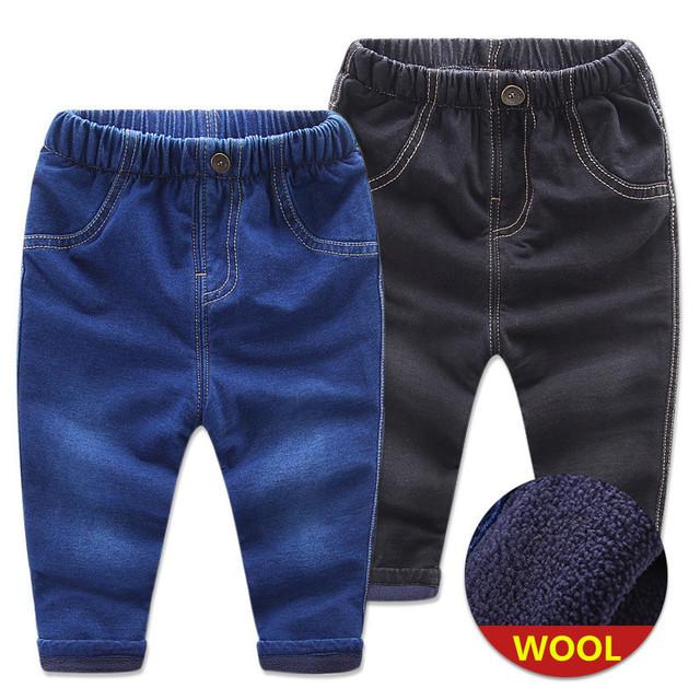 Chegada nova moda infantil jeans para meninos, alta qualidade calças das crianças Coreanas, meninos calças, crianças calças de brim menino