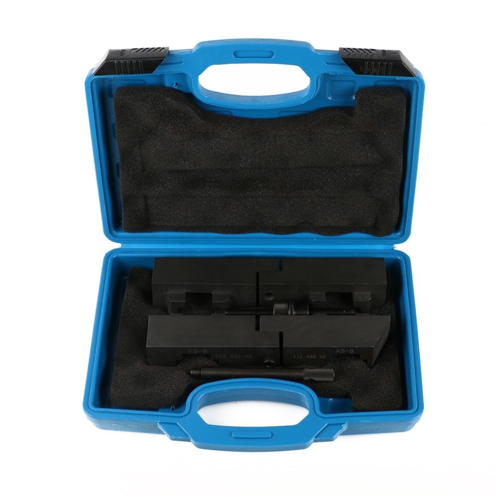 Trousse d'outils de distribution de moteur de voiture Mr Cartool pour BMW M60 M62 outils de réparation d'étalonnage de moteurs automobiles spéciaux